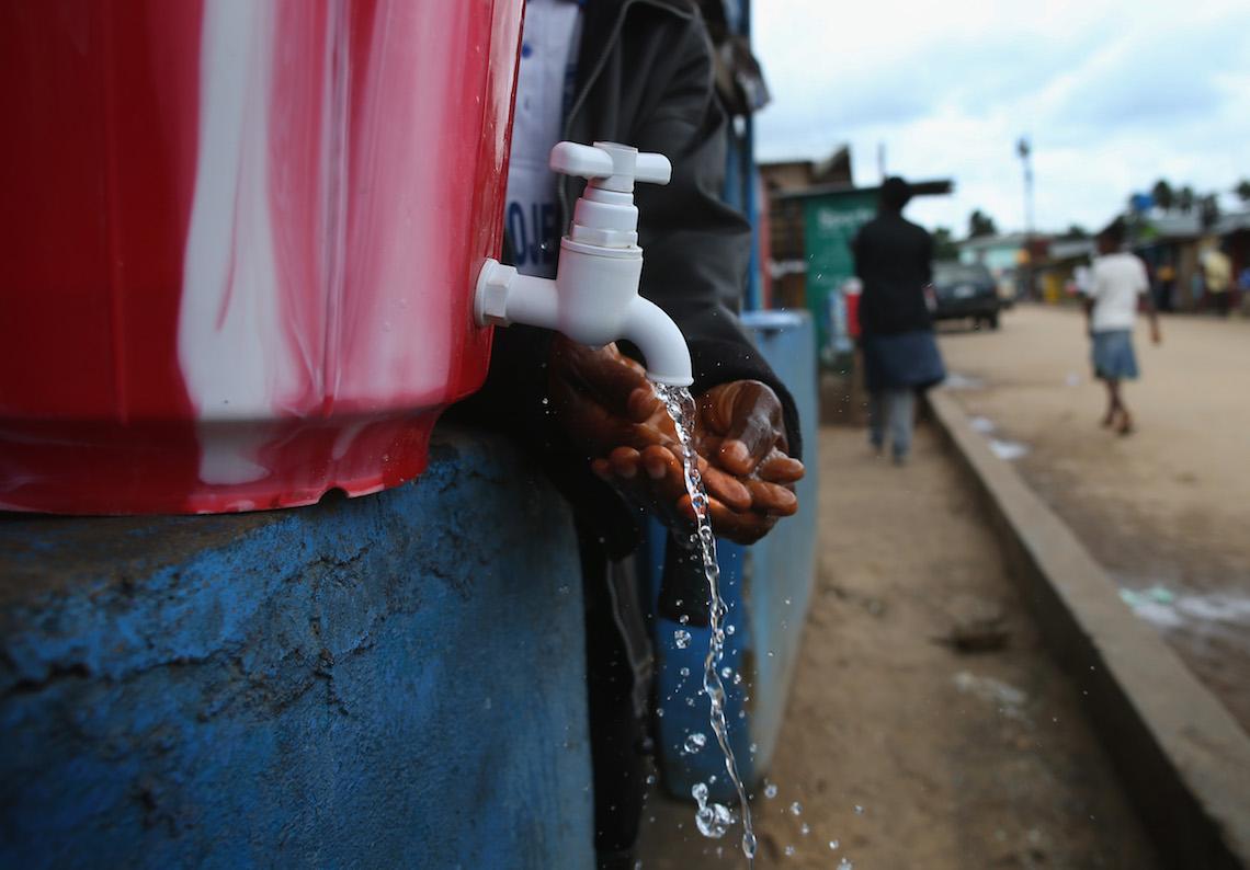Liberia Acqua