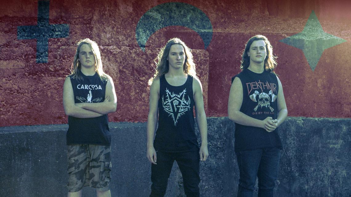 Un gruppo metal di teenager sta salvando la cultura maori in Nuova Zelanda - LifeGate