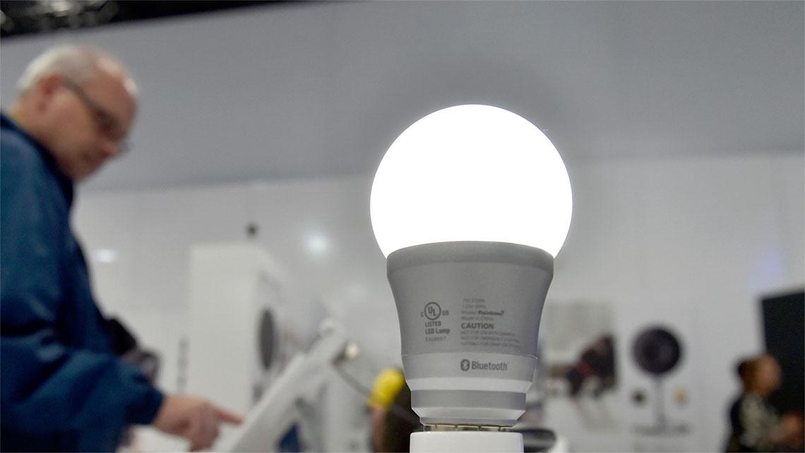 Lampadine a risparmio energetico quanto si risparmia - Le nuove lampadine ...