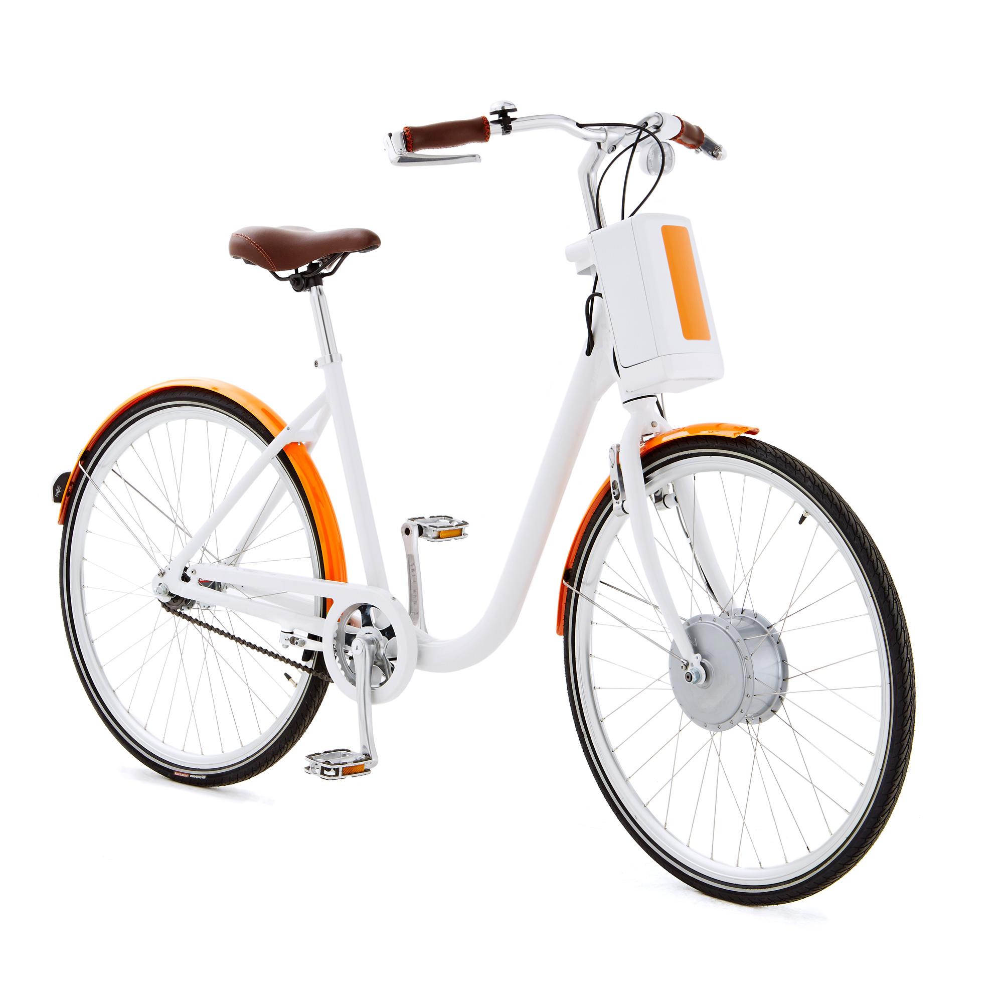 Da Askoll il primo scooter e la prima bici elettrica 100 ...