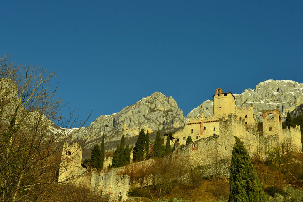 Castello di Avio, Vallagarina