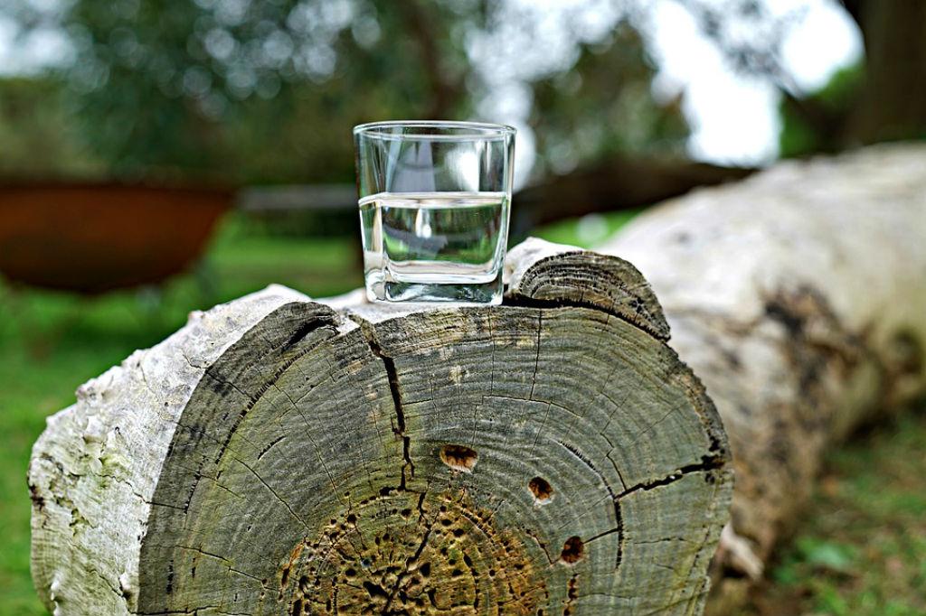 Come risparmiare migliorando l 39 acqua di casa lifegate - Depurare l acqua di casa ...