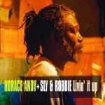 Livin It Up - Horace Andy