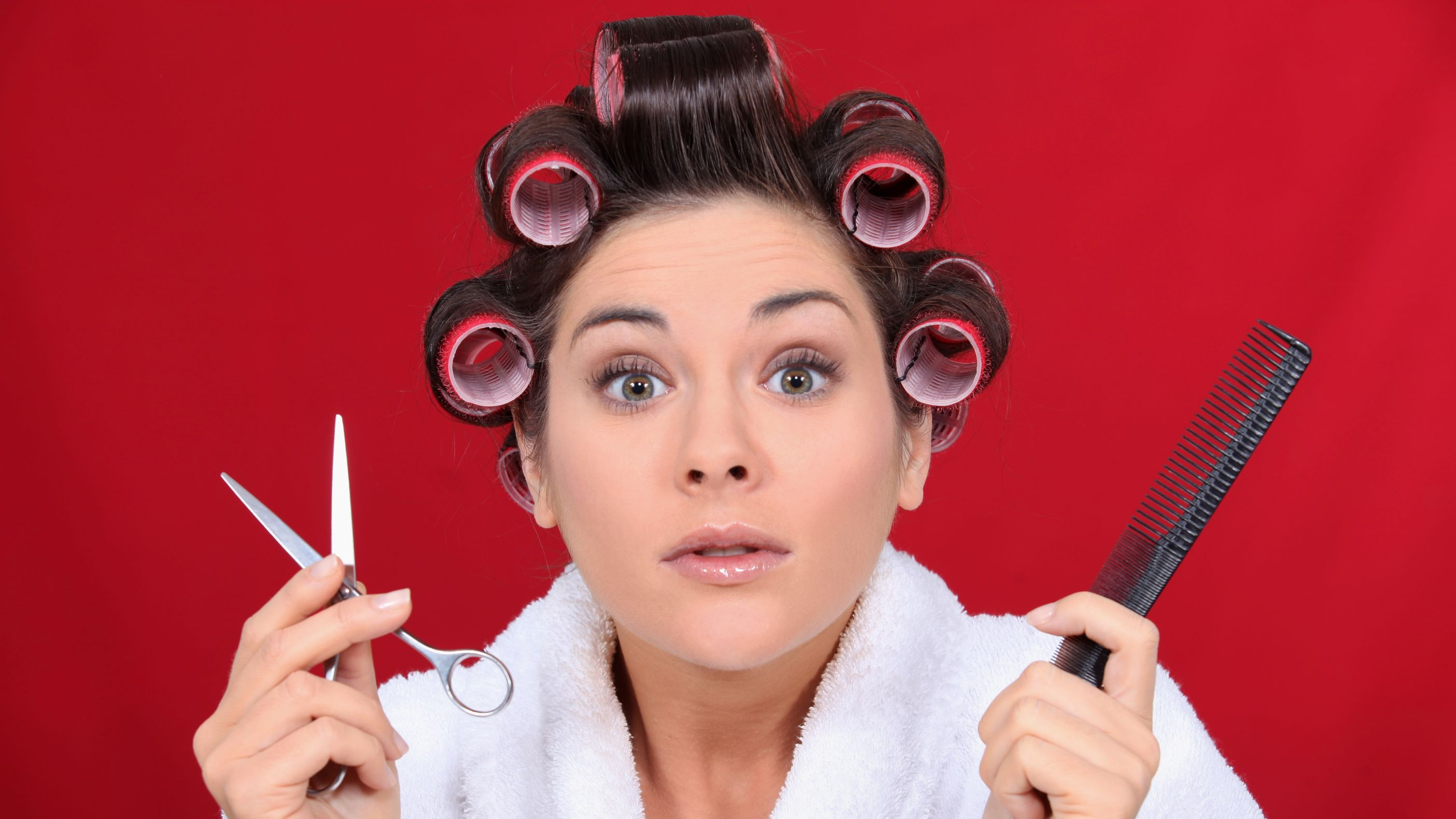 Uscire con una donna con i capelli naturali