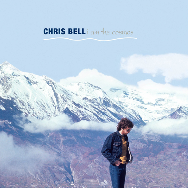 Chris Bell_I am the cosmos