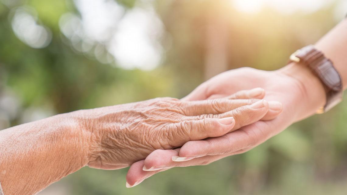 Cure palliative: medicina accademica e complementare unite