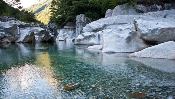 Ecco il rapporto che svela lo stato di salute dei fiumi - Portano acqua ai fiumi ...