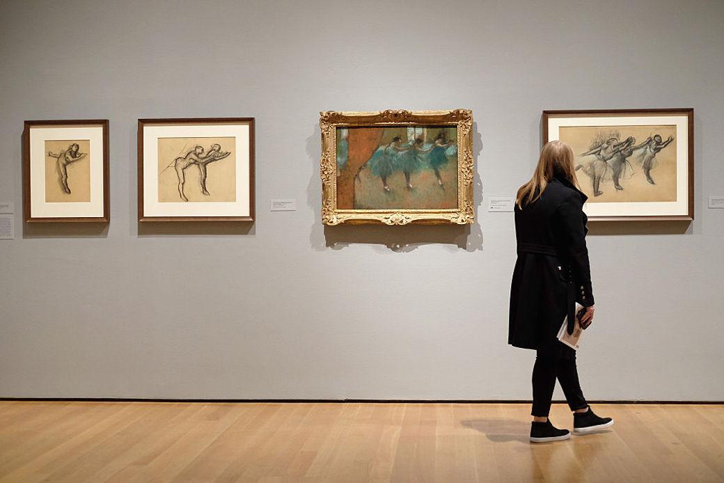 le mostre d 39 arte del 2018 in italia il calendario di