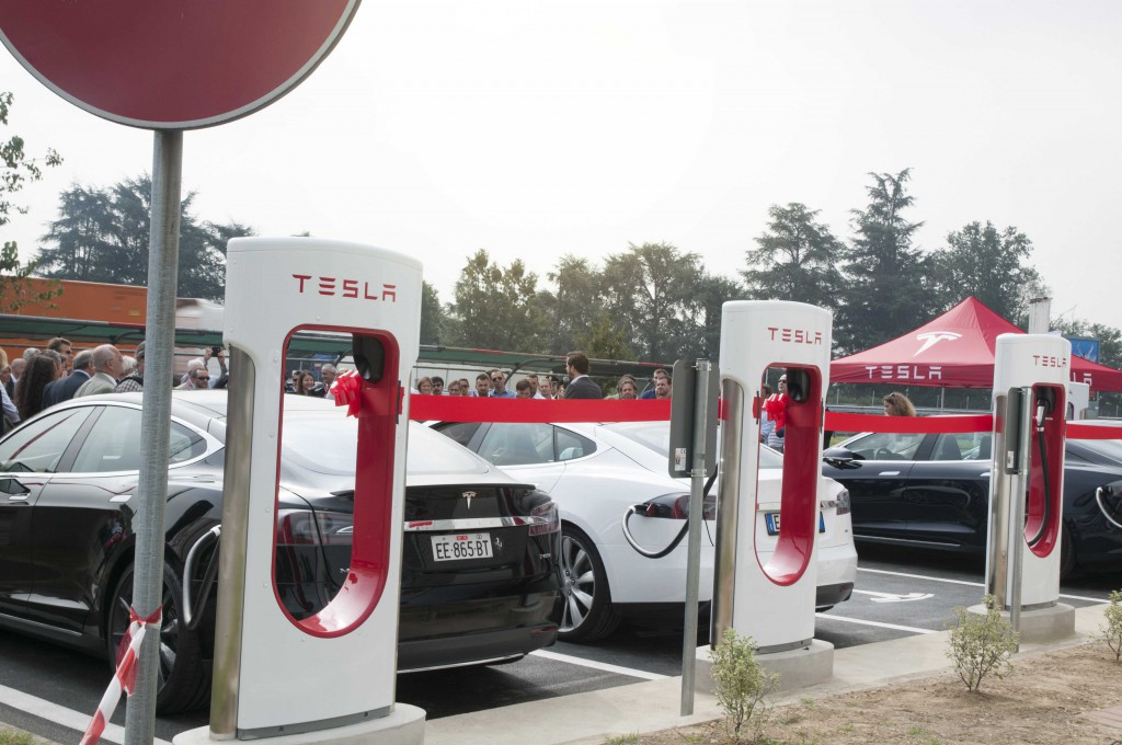 Dorno Supercharger Opening