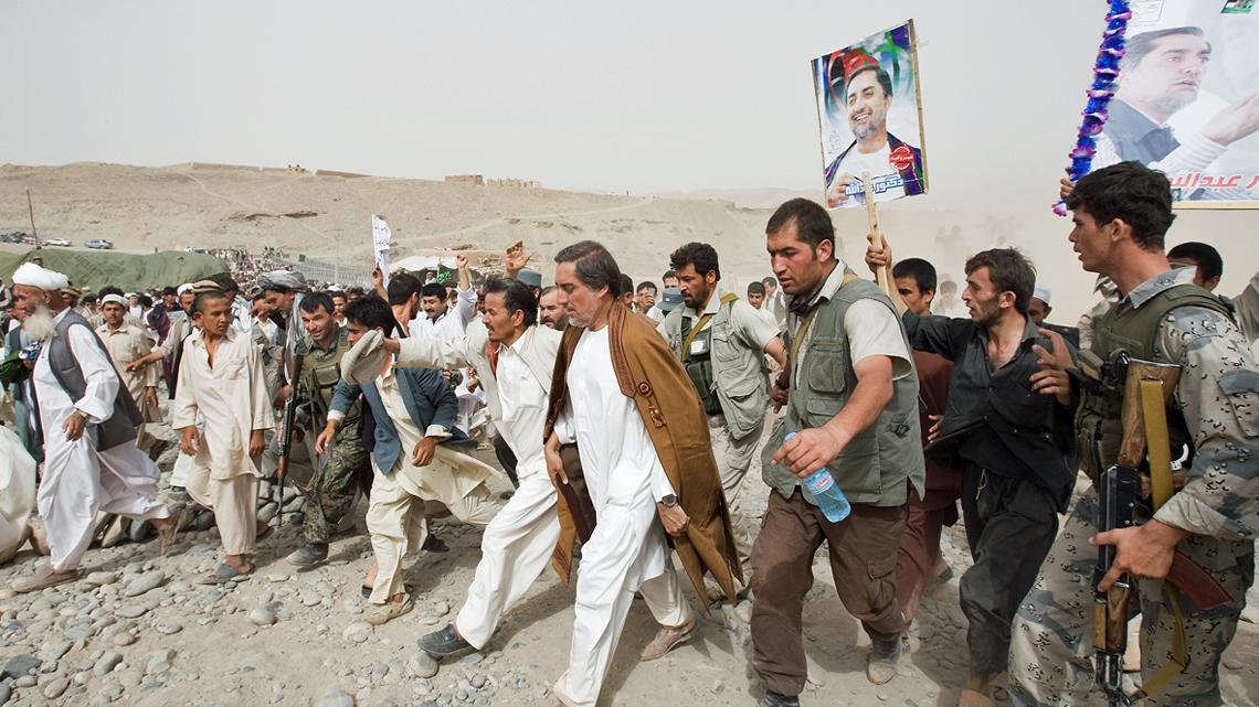Afghanistan, elezioni: 22 morti dopo un attentato a Takhar