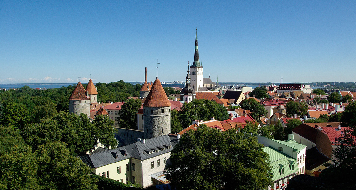 Estonia flat tax