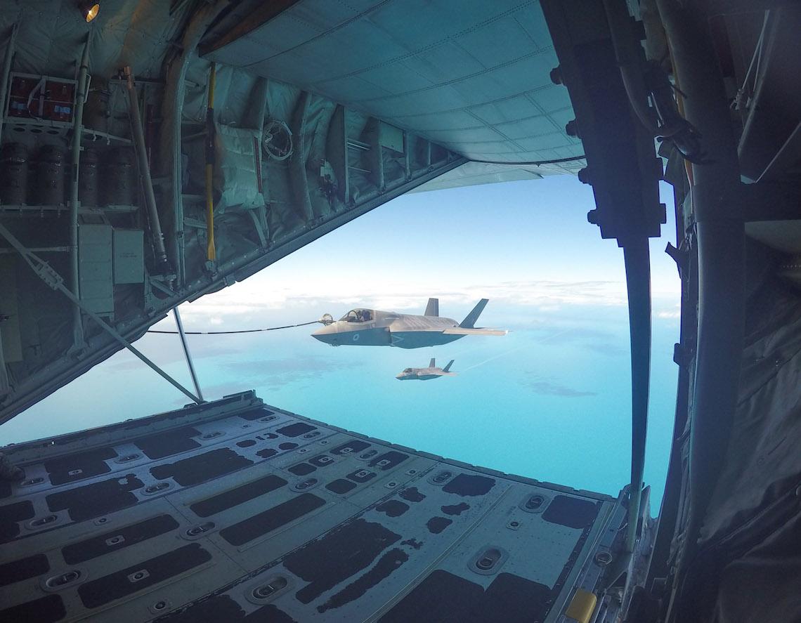 Aereo Da Caccia F35 : Donald trump attacca a sorpresa i caccia f costi