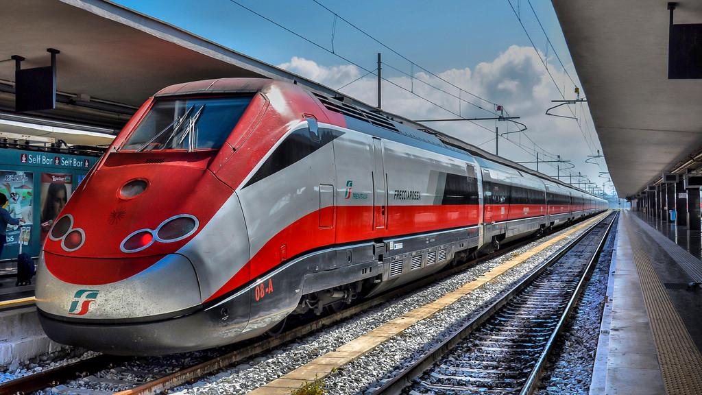 Treni Roma - Napoli da 43€. Offerte di biglietti ...