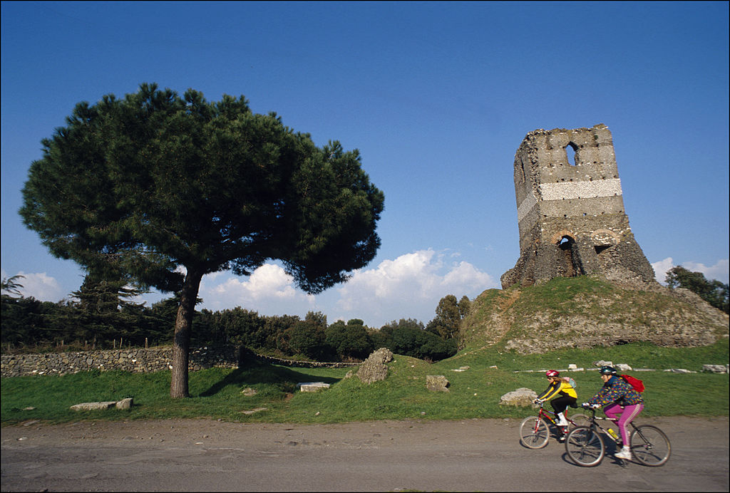 via appia grab