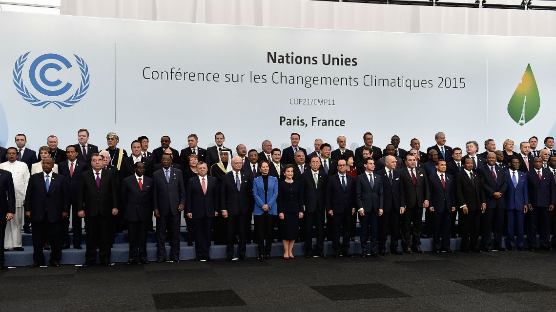 l 39 appello di 200 imprese per chiedere un accordo sul clima On aziende italiane a parigi
