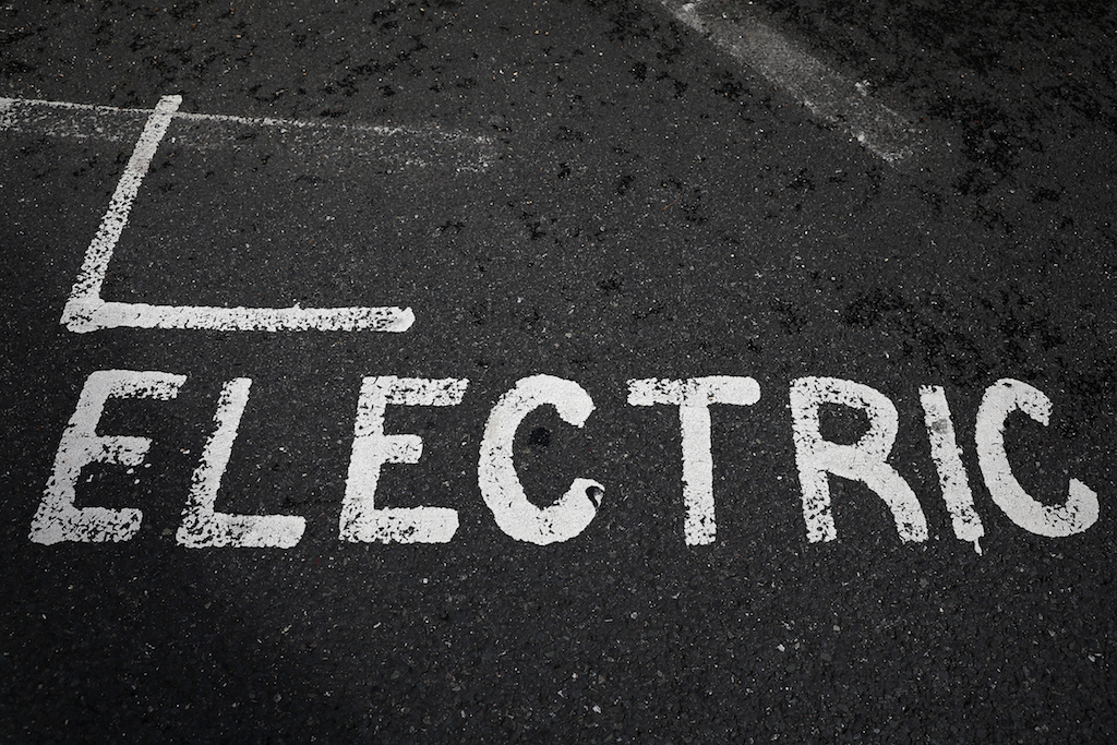 auto elettriche ©Getty Images