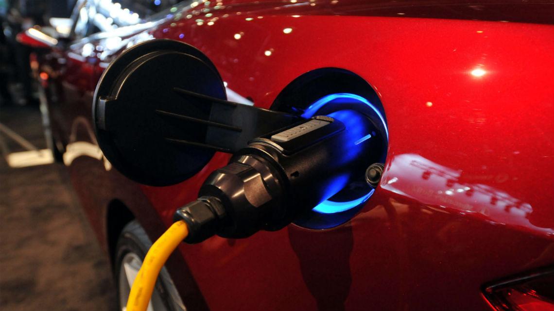 L 39 india punta ad avere tutte le auto elettriche entro il for Come ridurre il rumore nella cabina dell auto