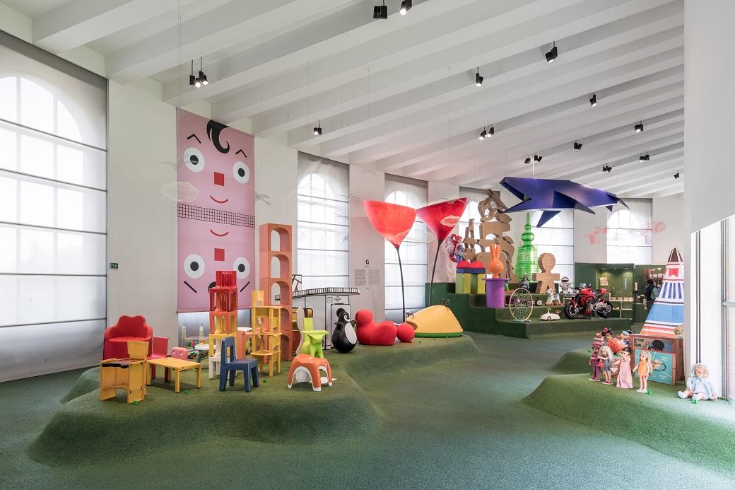 Il legame speciale tra design e bambini in mostra alla for Design di milano