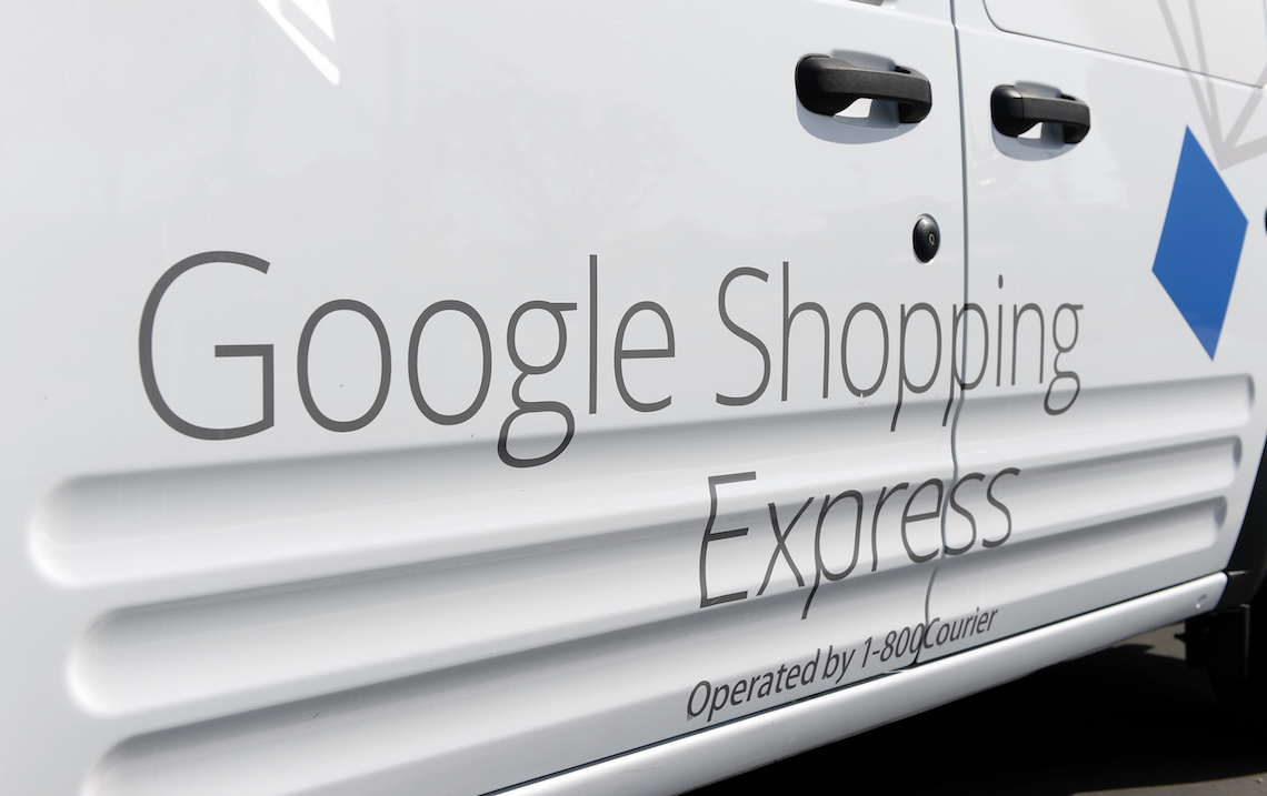 Google Shopping multa
