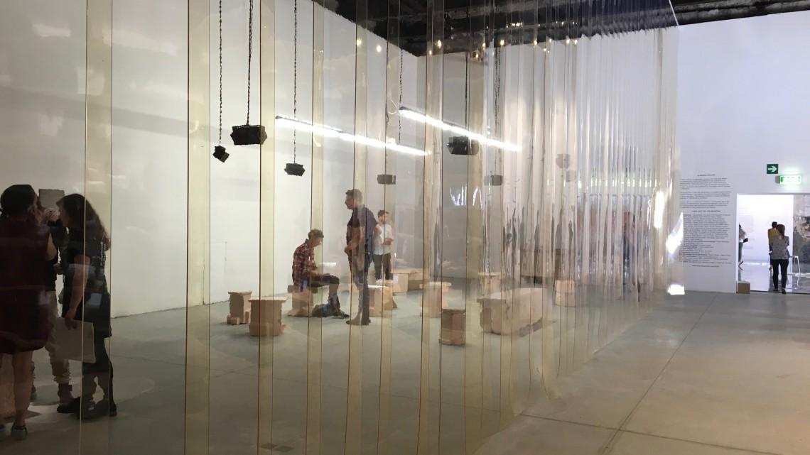Biennale di venezia l 39 architettura delle periferie come for Biennale di architettura di venezia