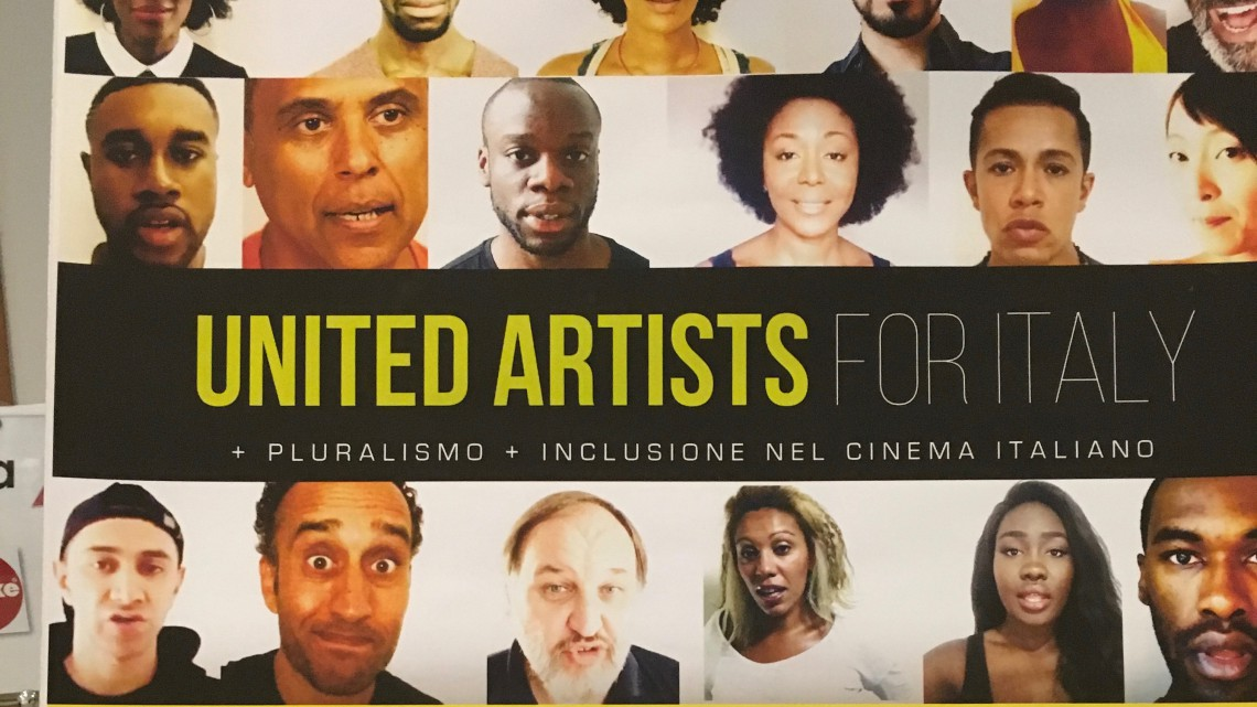 Campagna United Artists for Italy