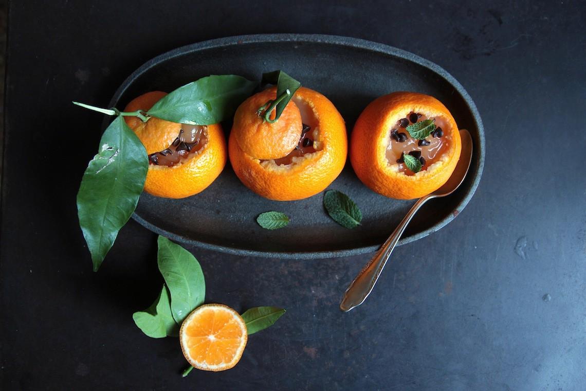 Gelo alle clementine, ricetta del dolce invernale siciliano - LifeGate