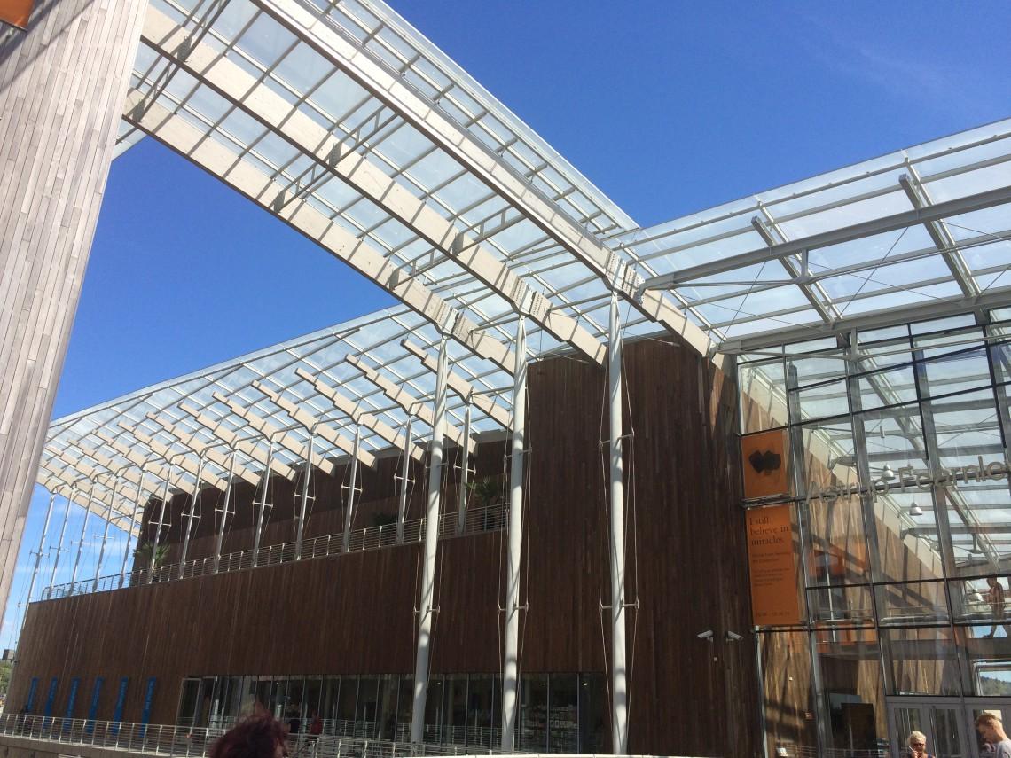 Renzo Piano Nato A il lavoro creativo è come guardare nel buio senza paura