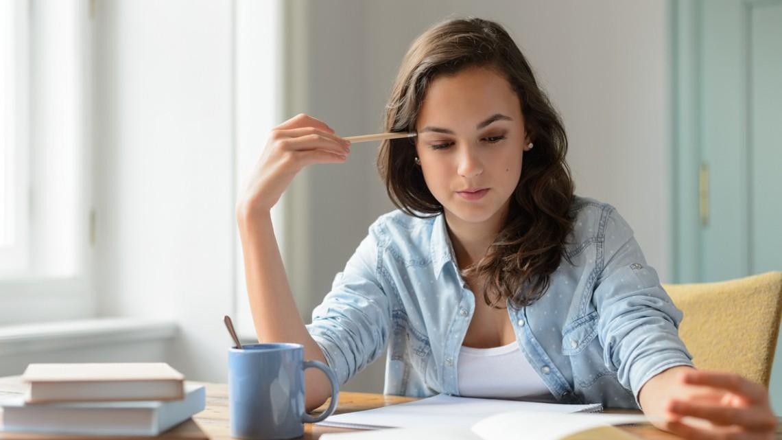 Astenia, sonnolenza, difficoltà di concentrazione