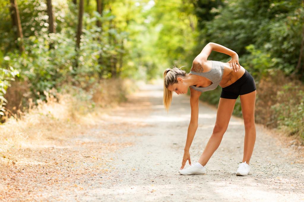 Alimentazione, attività fisica e meditazione: 21 giorni per rinascere