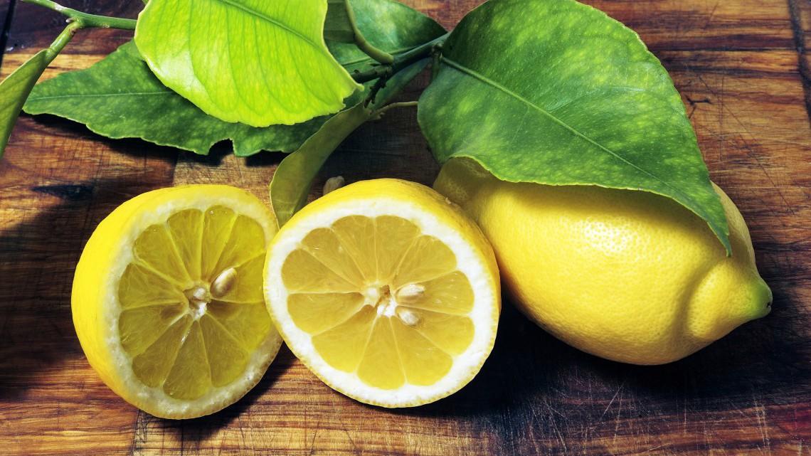 Limone propriet e valori nutrizionali del frutto della for Periodo potatura limone