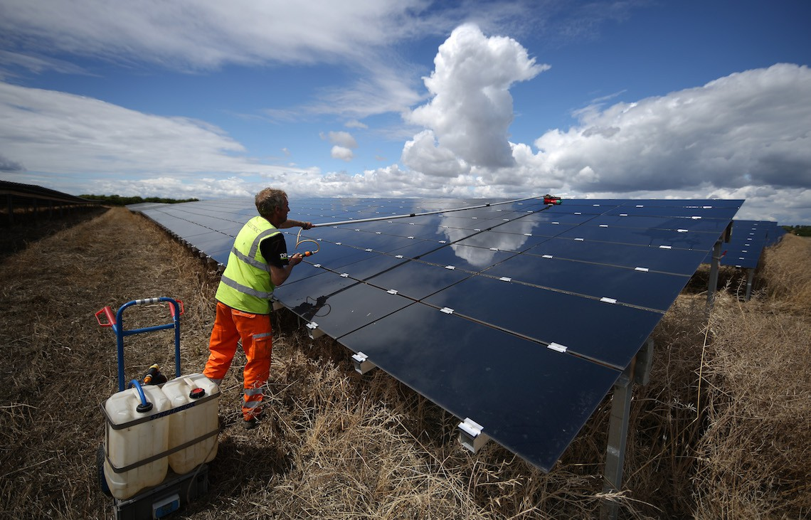 ipcc clima rinnovabili