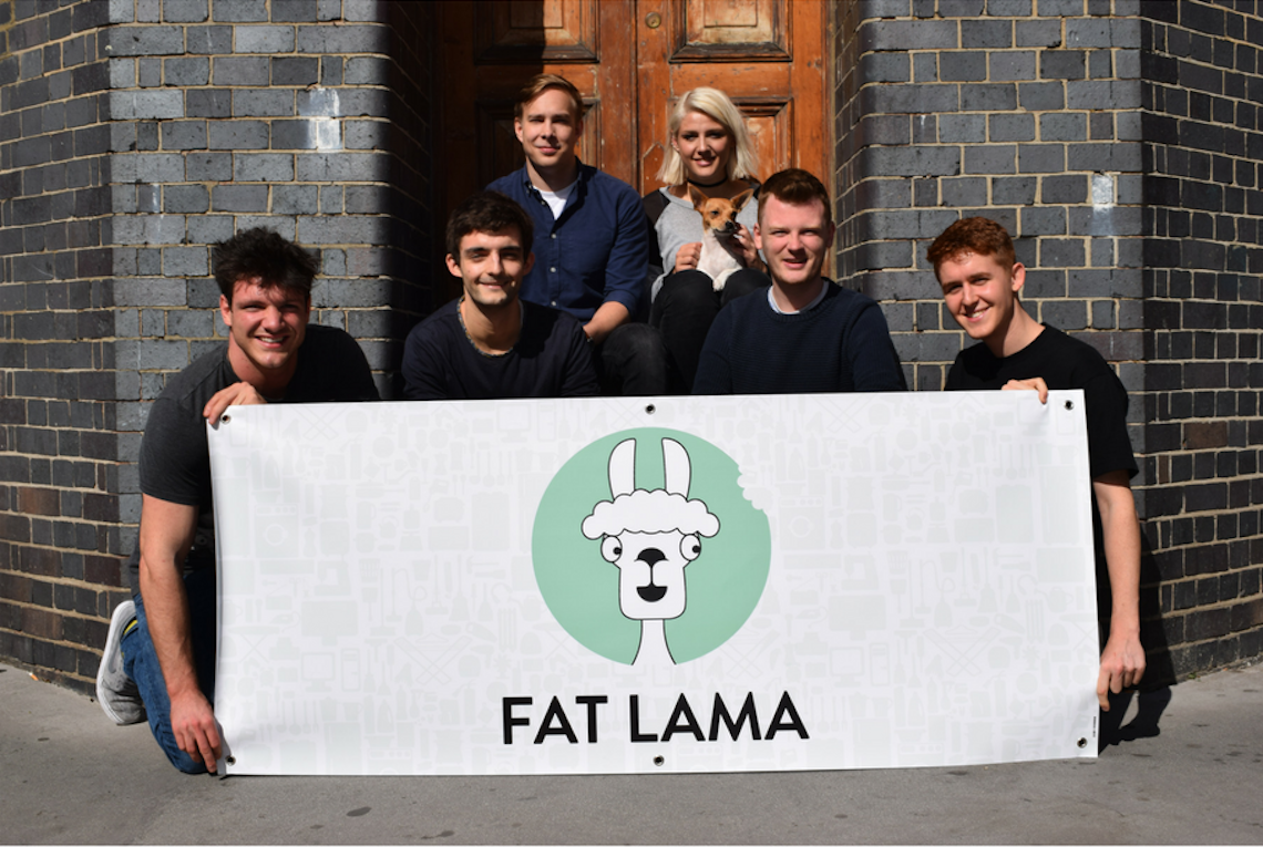 fat lama team