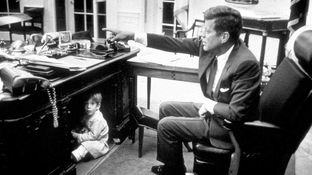 Risultati immagini per Il mito dei Kennedy foto