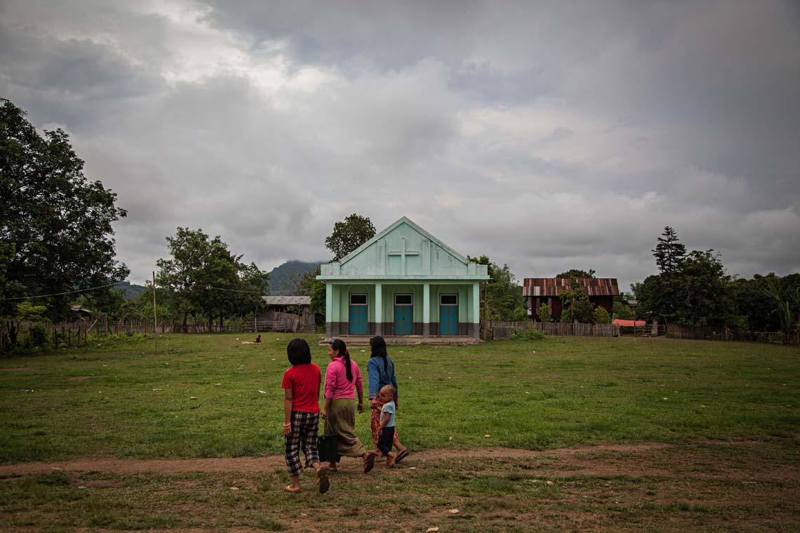 Myanmar agenzia di incontri
