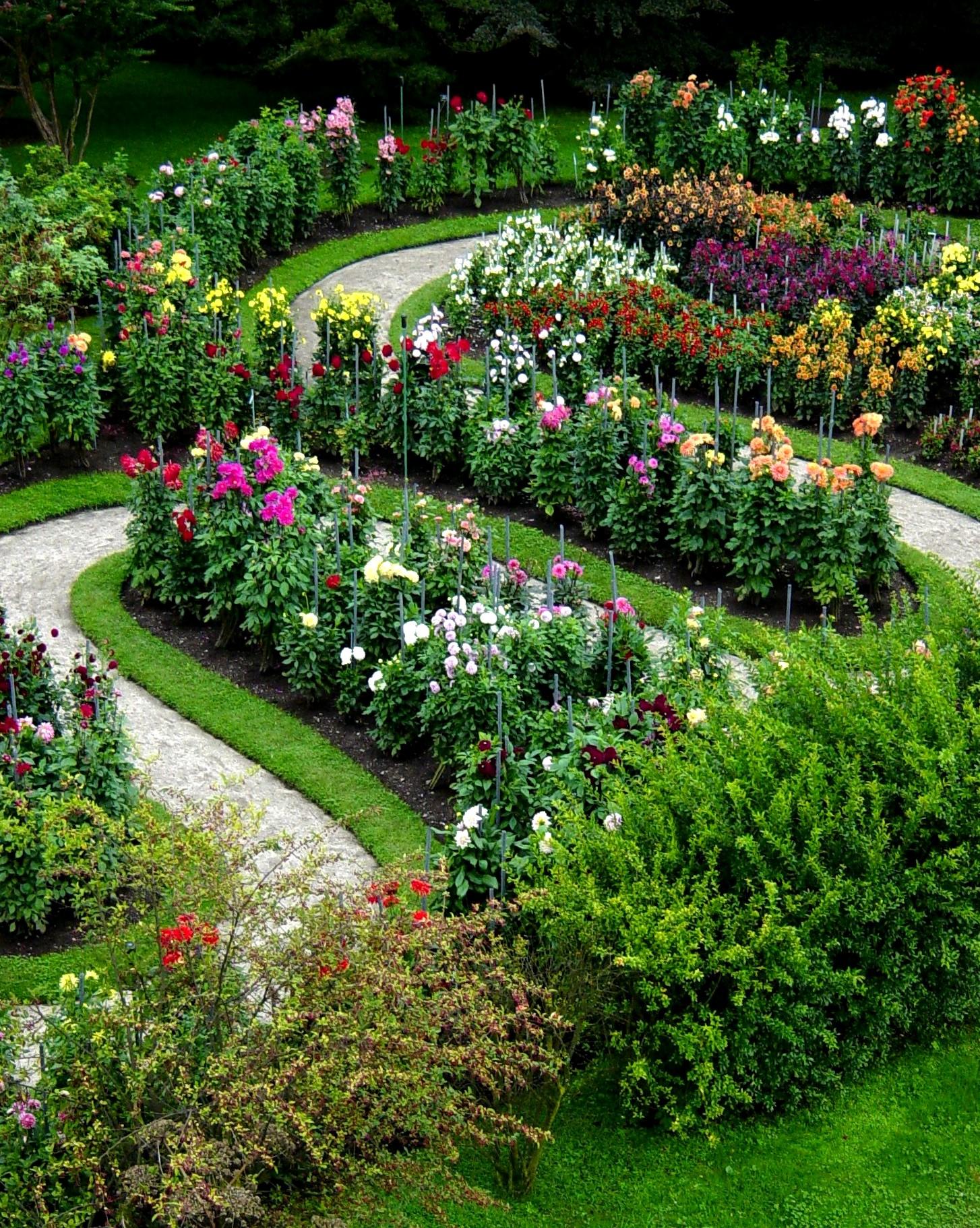 I giardini botanici di Villa Taranto, un viaggio nei 5 continenti ...