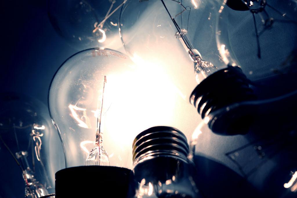 Lampade alogene vietate dal primo settembre quali sono le