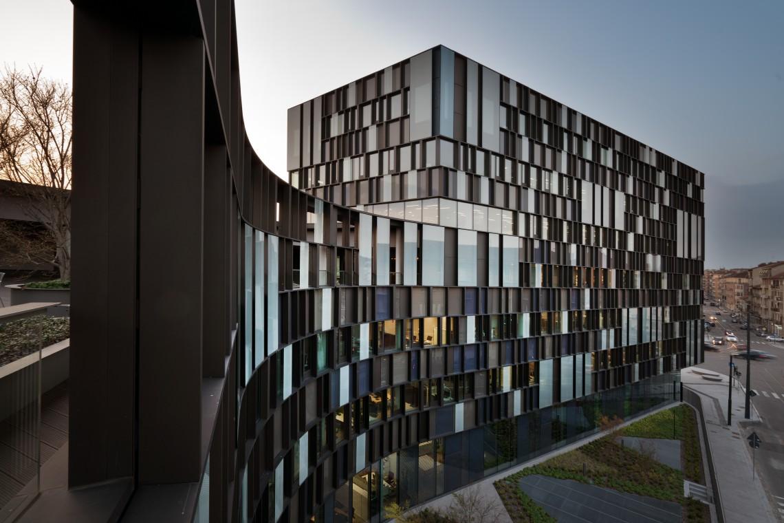 Lavoro Per Architetti Torino cino zucchi. vorrei fare in architettura l'equivalente del