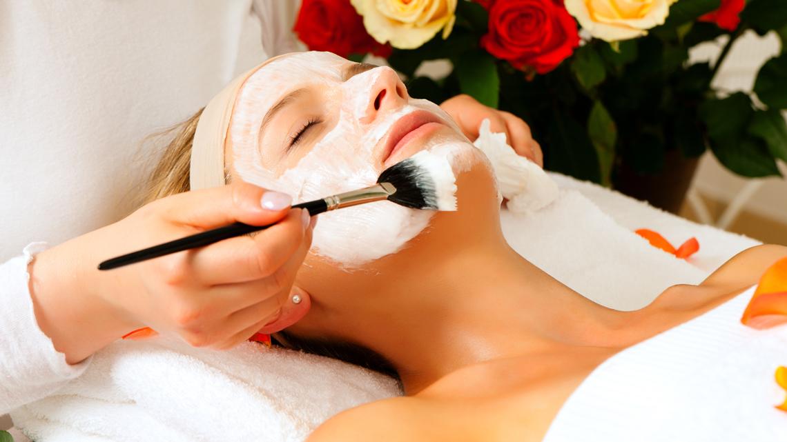 I diversi tipi di argilla benefici sulla pelle di viso e - Diversi tipi di trecce ...