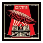 Mother Ship - Led Zeppelin