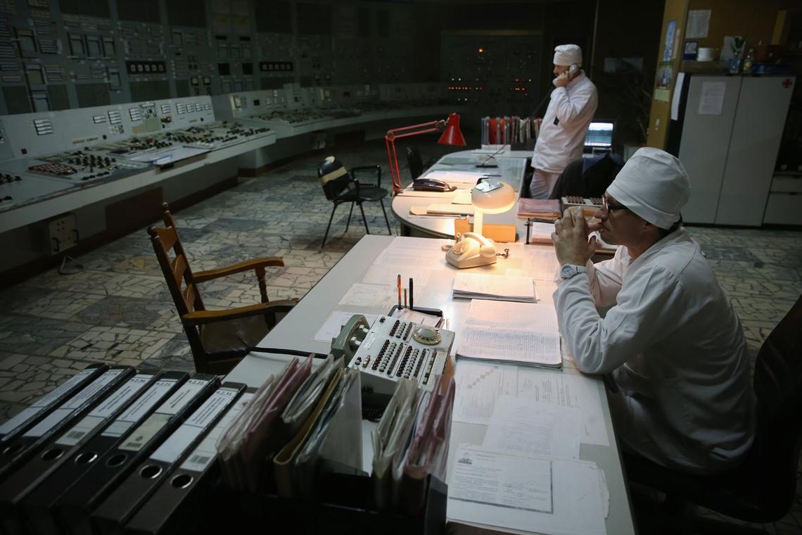 Chernobyl oggi, conseguenze ed effetti