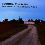 Lucinda Williams - Car Wheels
