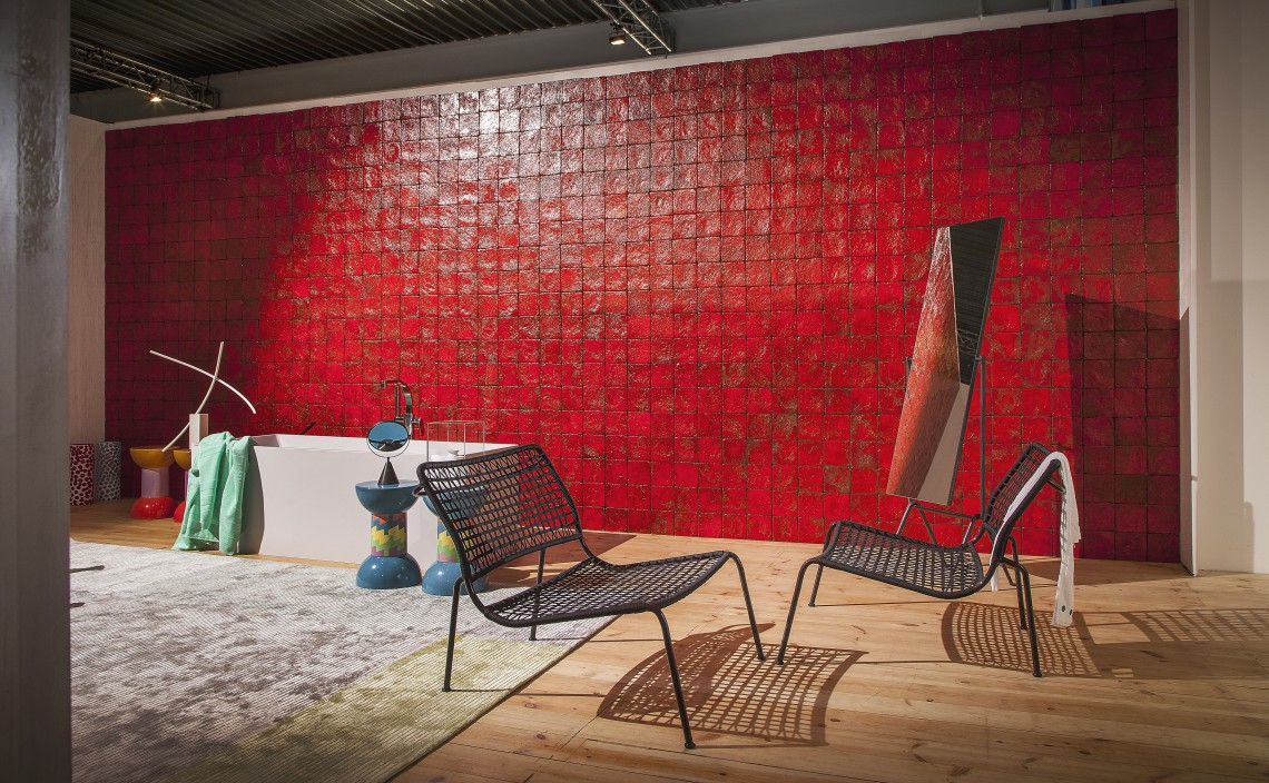 Cappellini Superloft Superstudio Più 2018