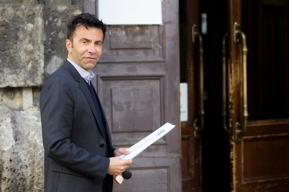 Massimo Montini Fondazione Un futuro per l'Asperger onlus
