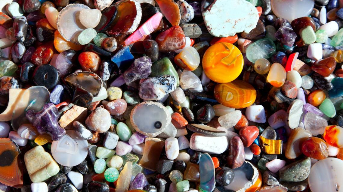 pietre preziose dove trovarle
