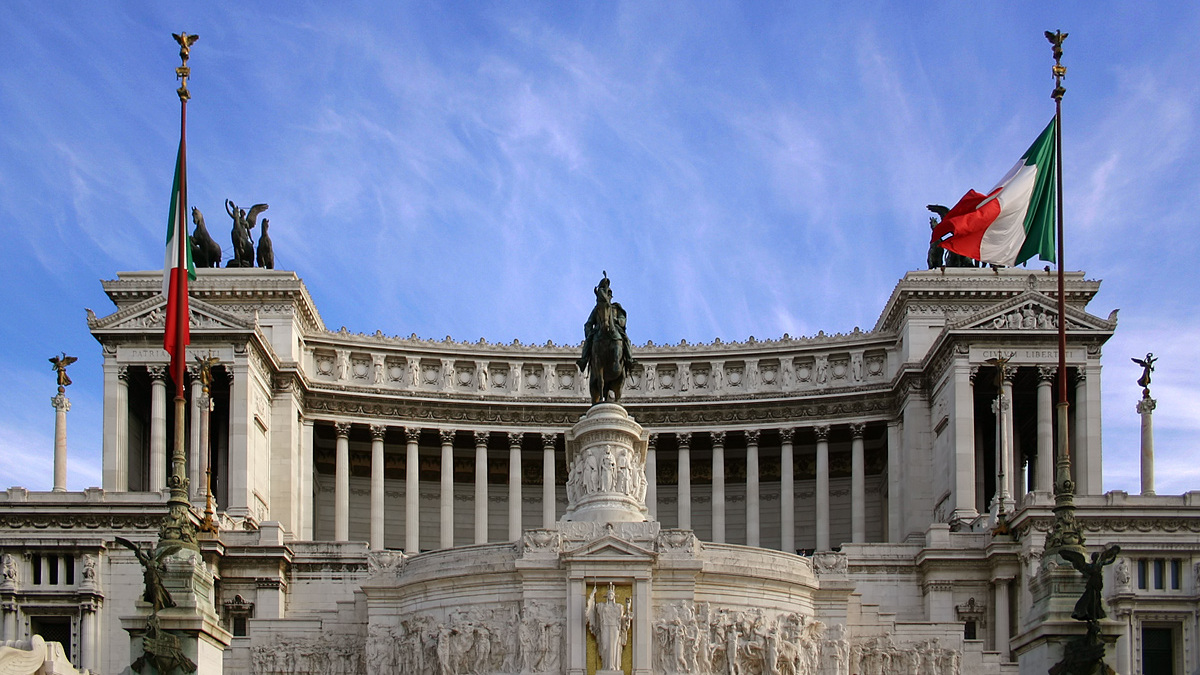 Perch il 2 giugno festa nazionale la repubblica for Repubblica italiana nascita