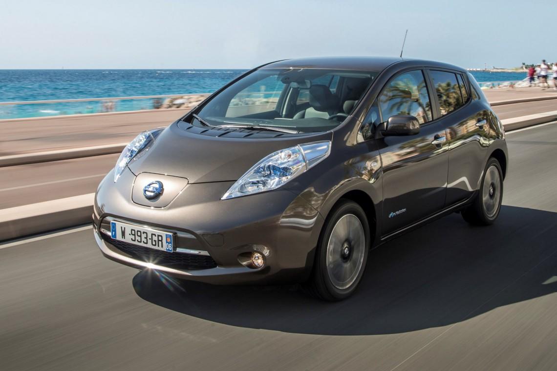 Nissan Leaf-001