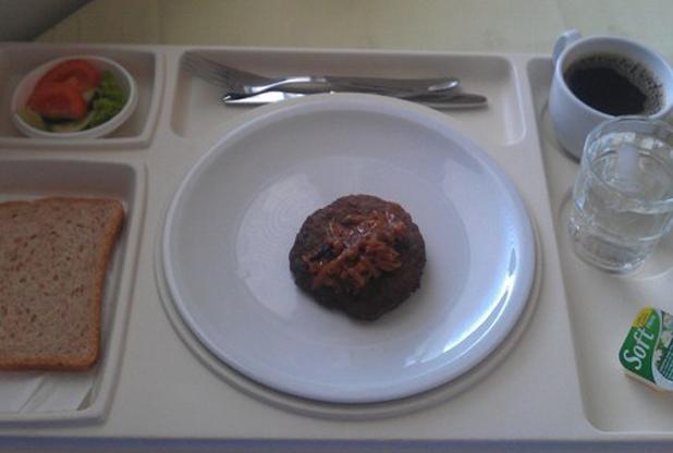 Cosa si mangia negli ospedali del mondo lifegate - Cosa mangia un cucciolo di talpa ...