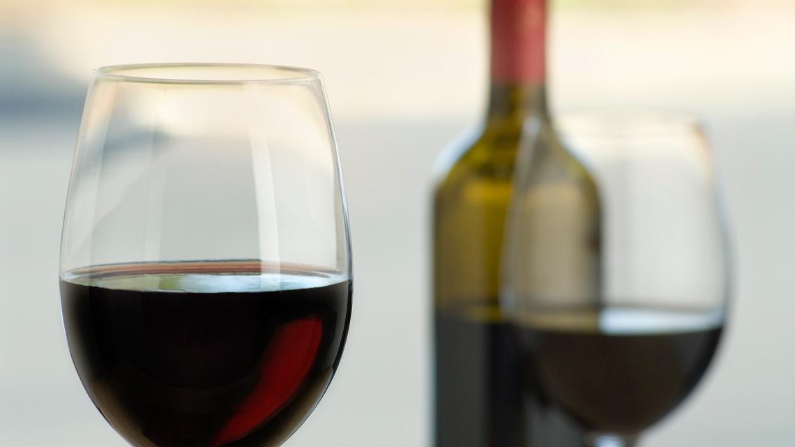 Degustazione di vini di Dublino