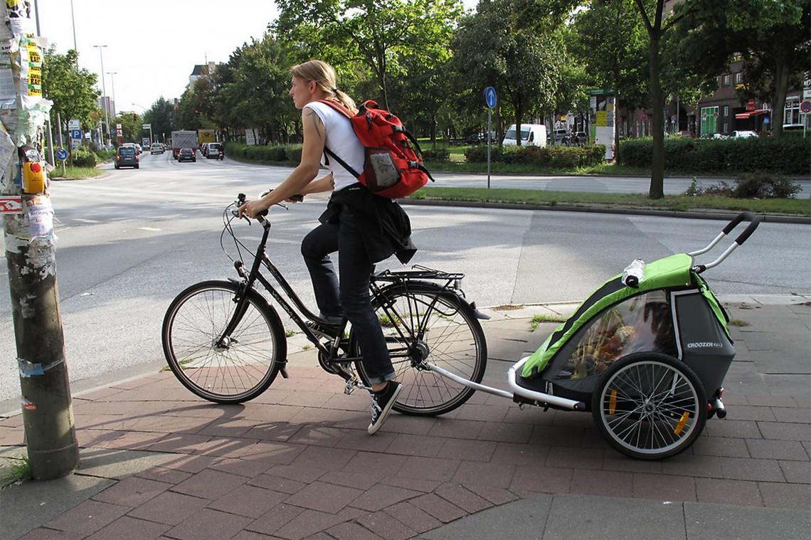 Oslo ha un sistema di mobilità molto legato alle due ruote