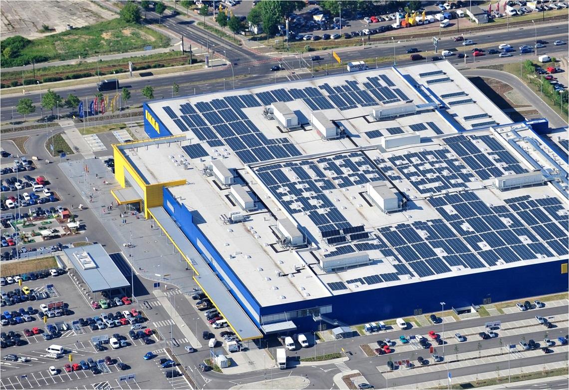Sostenibilità Ikea: Anche Nei Negozi Di Bari E Brescia